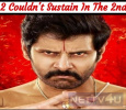 Saamy 2 Could Not Sustain In The Second Week!