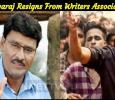 Bhagyaraj Resigns From South Indian Film Writers Association! Tamil News
