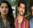 Glamour Beauty Raai Laxmi Describes Ajith And Vijay! Tamil News