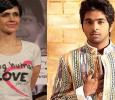 GV Prakash Joins Bollywood Glam Doll!