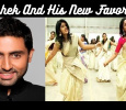 Abhishek Bachchan Is Impressed With Jimikki Kammal!