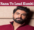 Rana To Lead Kumki 2? Tamil News