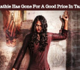 Stunning Record Created By Anushka Movie! Tamil News