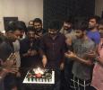 Simbu Turns 34! Tamil News