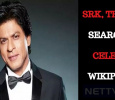 Shah Rukh Becomes The World No. 2!