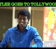 Atlee Goes To Tollywood! Tamil News