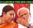 Narendra Modi Cancels The Controversial Circular From MIB!