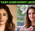 Tabu Joins Sunny Leone In A Tamil Film? Tamil News