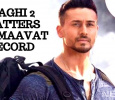 Tiger Shroff's Baaghi 2 Took Him To The Next Level! Hindi News