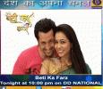 Beti Ka Farz Hindi tv-serials on DD NATIONAL