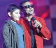 AR Rahman's Son Ameen Silently Made His Bollywood Debut! Tamil News