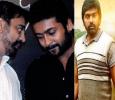 Will Kamal And Suriya Help Vijay Sethupathi And Vishnu Vishal! Tamil News