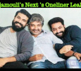 Rajamouli's Next Project's Oneliner Leaked? Telugu News
