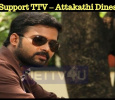 I Support TTV; Not Rajini And Kamal – Attakathi Dinesh Tamil News