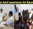 Kamal And Lawrence At Kauvery! Tamil News