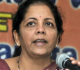 Nirmala Sitharaman Becomes The Defense Minister! Tamil News