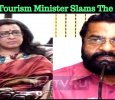 After Sheela, Kerala Tourism Minister Slams Malayalam Actors! Tamil News
