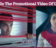Anirudh In The Promotional Video Of U Turn!