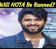 Will NOTA Be Banned? Tamil News