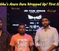 Vikram Prabhu's Asura Guru Wrapped Up! First Look Is Out! Tamil News