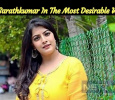 Varalaxmi Sarathkumar In The Most Desirable Women List! Tamil News