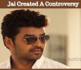 Complaint Filed Against Jai! Tamil News