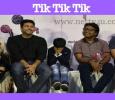 None Believed Us  - Jayam Ravi Tamil News