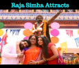 Raja Simha Gets Appreciation From Vishnuvardhan Fans! Kannada News