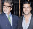 CBFC Office To Be Inaugurated By Amitab Bachchan And Akshay Kumar Hindi News