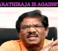 Bharathiraja Is Against IPL? Tamil News