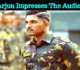 Allu Arjun Impresses The Audiences With Naa Peru Surya Naa Illu India! Telugu News