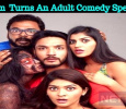 Gautham Karthik Becomes An Adult Comedy Specialist! Tamil News