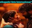 Vijay Sethupathi Gets International Touch! Tamil News