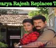 Aishwarya Rajesh Replaces Trisha! Tamil News
