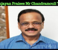 Dhananjayan Praises His Mr Chandramouli Team From The Heart! Tamil News