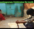Subramaniyapuram Celebrates Its Tenth Year!