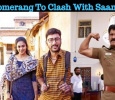 Boomerang To Clash With Saamy 2? Tamil News