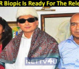 Biopic On MGR Is Getting Ready For The Release! Tamil News