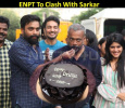 ENPT Wrapped Up! To Clash With Sarkar! Tamil News