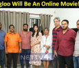 Igloo Will Be An Online Movie! Tamil News