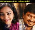 Nithya Menen Joins Udhayanidhi! Tamil News