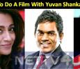 Trisha To Do A Film With Yuvan Shankar Raja? Tamil News