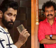 Action Packed Sequence In Vikram Starrer Tamil News
