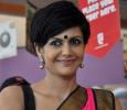 Actress Mandira Bedi Speaks Of Her Tamil Movie Adangathey