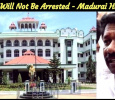 Karunas Will Not Be Arrested - Madurai High Court Tamil News