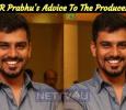 SR Prabhu's Advice To The Producers! Tamil News