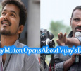 Will Vijay's Longtime Wish Come True? Tamil News