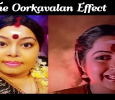 Aarthi's Oorkavalan Effect Picture Goes Viral! Tamil News