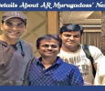 Details About AR Murugadoss' Next! Tamil News