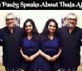 Nivin Pauly Speaks About Ajith!